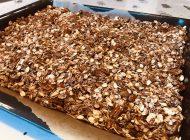 Mon Granola Maison… La recette