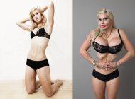 Cette femme s'est faite retirer 6 côtes pour être plus mince et ressembler…à Barbie!