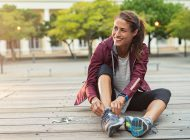 Fitness, 5 solutions pour se re-motiver