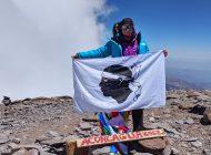 Aconcagua, 6962 m, une aventure belle & infernale !