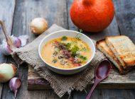 Recette facile : bisque (soupe) de poisson à la Provençale