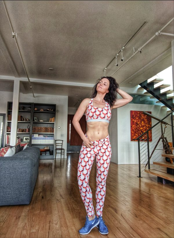 From Fat to Fit: My weight, my body fat   everything you've been