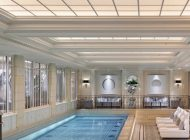 Spa Four Seasons Paris : luxe, détente et innovation