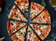 Recette Pâte à Pizza Low-Carbs/Keto Sans Gluten et Gourmande !