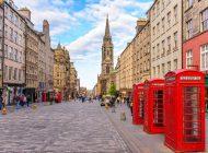Carnets de Voyage : Édimbourg, façon LeBootCamp