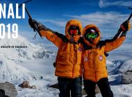 Défi des 7 sommets : expédition Denali 2019