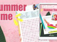 Gratuits : vos Jeux minceur de l'été !