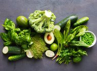 Top 10 des légumes les plus pauvres en glucides – keto