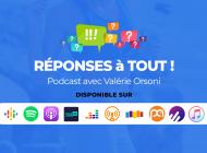 Podcast : «Réponses à Tout», nouvel épisode (liste complète)
