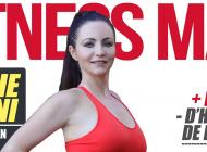 Retrouvez-moi sur et dans Fitness Mag !