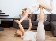 Confinement : 10 conseils pour bouger facile !