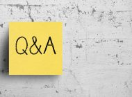 Q&A Live : se débarrasser des cernes, les laits vegan industriels, hypothyroïdie, etc….