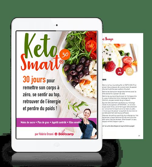 sucre detox Keto Smart