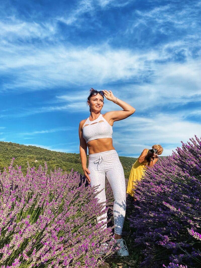 live fitness Valerie Orsoni